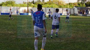 En un partido áspero, Sportivo Urquiza igualó ante Instituto