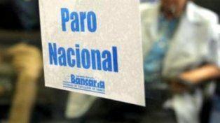 Lunes y martes sin bancos: La Bancaria responsabilizó a Triaca por la suspensión paritaria y ratificó el paro