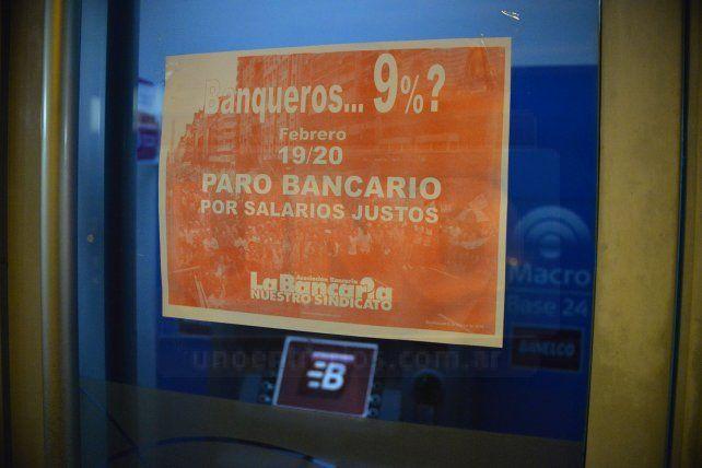 La paritaria bancaria marca un parámetro para el resto de los gremios