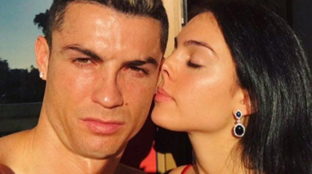 Antonela Roccuzzo destroza a la mujer de Cristiano Ronaldo