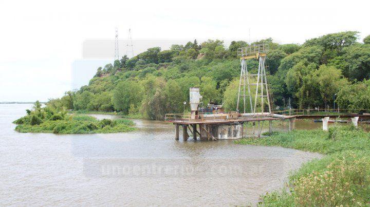 El problema de suministro de agua en Paraná podría durar varios días