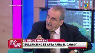 Guillermo Moreno: Mauricio Macri es un vago de toda vagancia