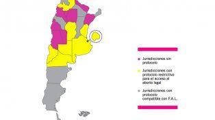 Diez claves sobre el aborto en Argentina