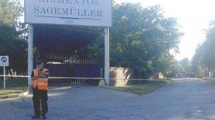 Explosión en un frigorífico de Crespo: tres operarios están internados en Terapia Intensiva