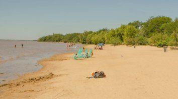 fallecio la adolescente que sufriera ahogamiento en el rio uruguay