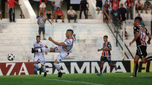 Sebastián Ribas: No miramos otra tabla. Nuestra pelea es la permanencia