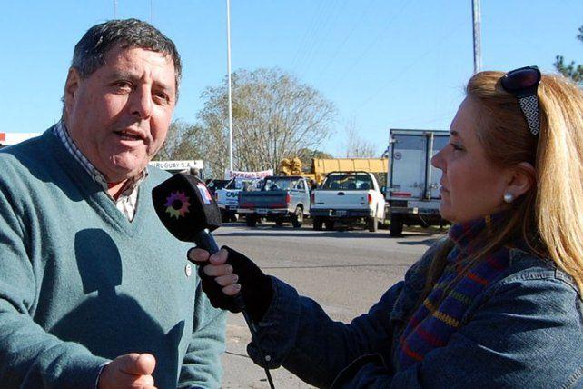 Periodista entrerriana trabaja para CNN