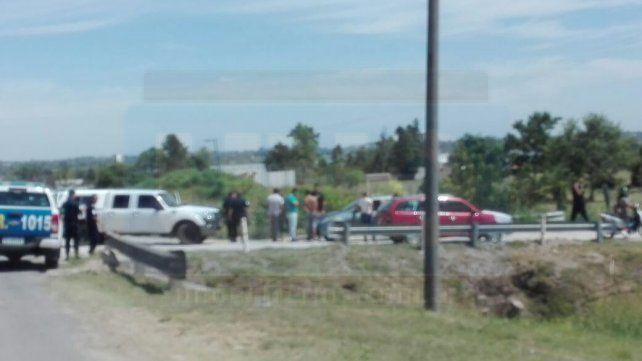 Tres personas detenidas por violentos asaltos en la zona este de Paraná