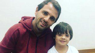 Tras la denuncia pública, Montillo podrá inscribir a su hijo en una escuela