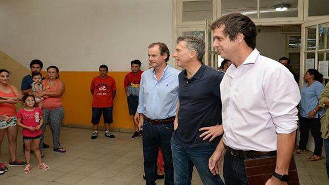 Los puntos que Cresto le planteará a Macri sobre la tarifa eléctrica