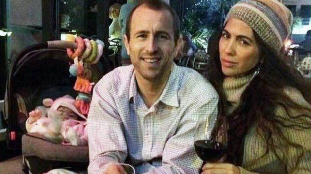 Planificó viaje paradisíaco con su esposa colombiana, con asesinato incluido