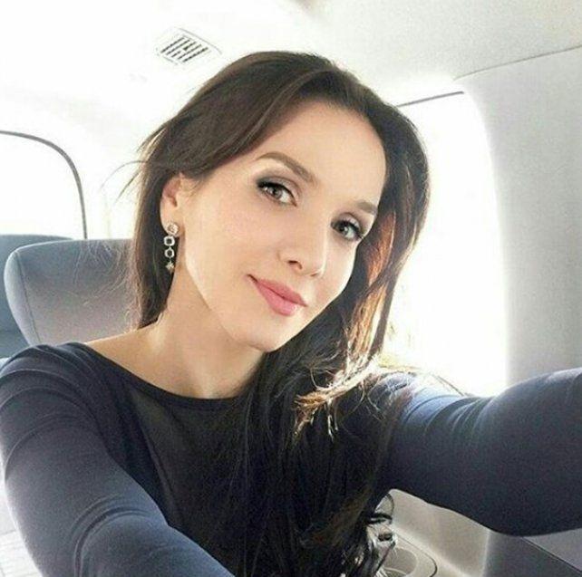 La Marea Feminista, la cumbia de Natalia Oreiro para el #8M