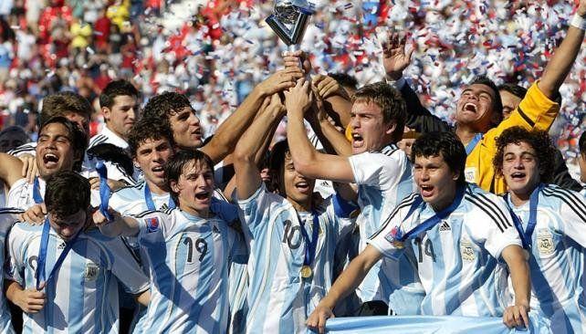 La FIFA quiere unir los Mundiales Sub-17 y Sub-20