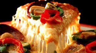 El único requisito es que habrá que comer las pizzas en los locales gastronómicos. Foto Internet.