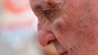 El papa Francisco habló sobre su pasado