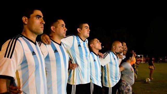 Con dos entrerrianos, Argentina se coronó en el Sudamericano de Amputados