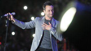 Problemas de salud y postergación de shows: ¿qué le pasa a Luciano Pereyra?
