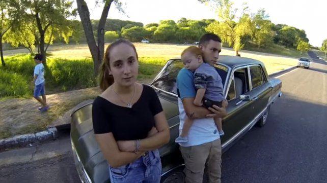 #TodosPorBrayton La familia y Locos x el Ford Paraná recaudan fondos en el Parque Varisco