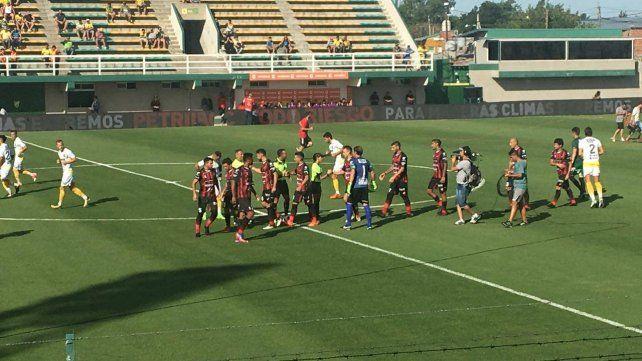 Foto de La Red Paraná 97.1 a través de Oncel Gol