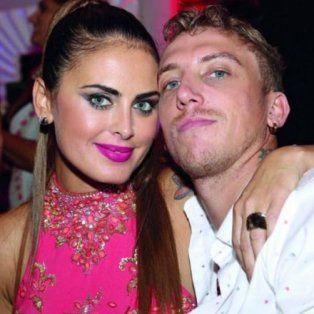 Silvina Luna y El Polaco desmienten rumores de crisis con una foto desnudos