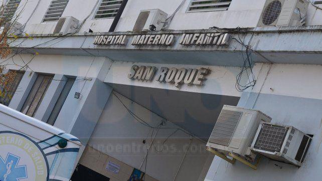 Internaron en el San Roque a dos niños de Nogoyá emparentados con las nenas fallecidas por cuadro de gastroenteritis