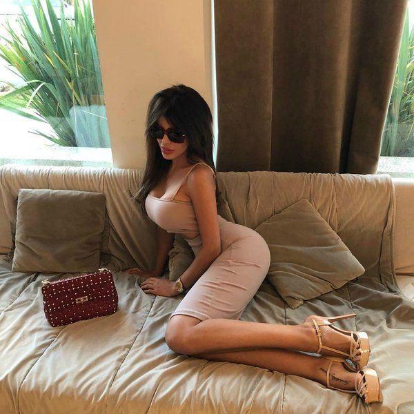 ¿Qué se hizo?: la nueva cara de Charlotte Caniggia