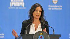 el ministerio de desarrollo social anuncio la fusion de tres programas