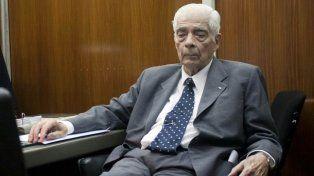 Murió el represor Luciano Benjamín Menéndez