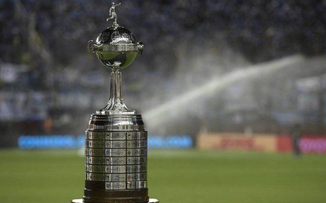 La Copa Libertadores será transmitida por televisión abierta a partir del 2019