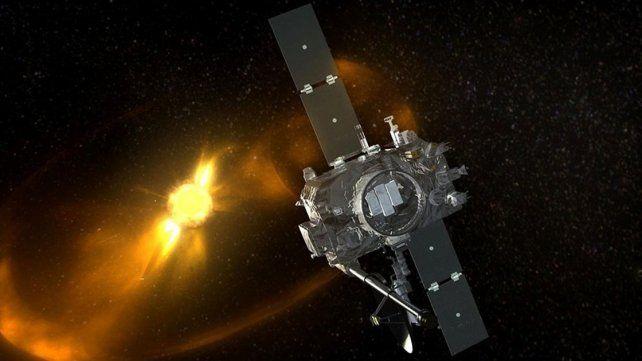 El fénomeno podría afectar a los sátelites naturales que orbitan la Tierra.