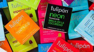 Anmat prohibió la venta y distribución de preservativos vencidos de conocida marca