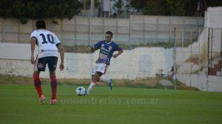Atlético Paraná tiene que animarse a jugar como en el Mutio