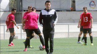 Saviola ya se encuentra en el FC Ordino de Andorra (DIARI DANDORRA)