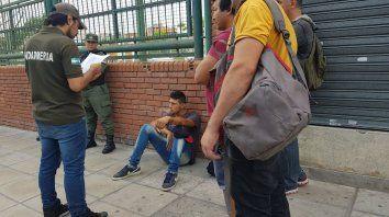 profugo de gualeguaychu fue recapturado en buenos aires