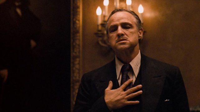 Pionero. Marlon Brando fue el primero en hacer una protesta política en una ceremonia de los Oscars.