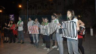 Aborto legal: Este martes expone una socorrista entrerriana
