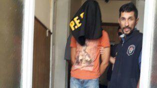 Cuatro barras de Patronato detenidos por la agresión a los chicos de Strobel en el Grella