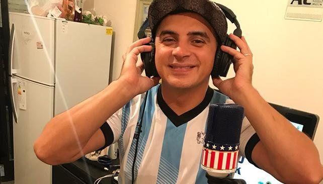 El nuevo hit para la Selección Argentina al ritmo de Despacito