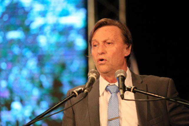 Varisco: Debemos cambiar la matriz económica de la ciudad