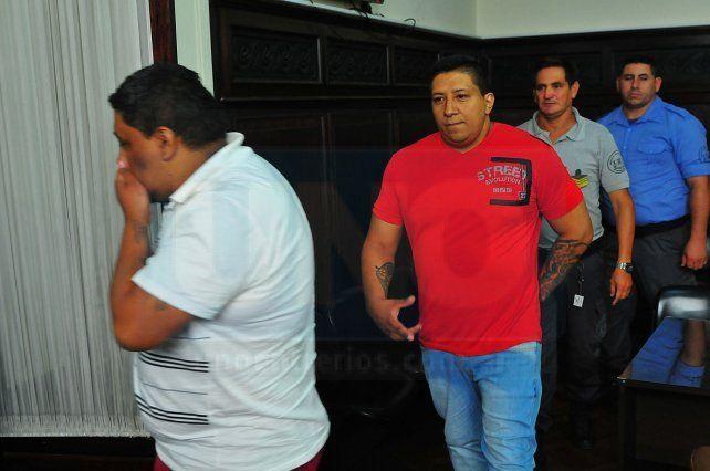 Condenaron a los cuatro vendedores de droga del barrio Paraná XX