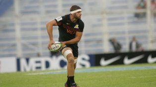 Los Jaguares entrerrianos van desde el inicio en el Super Rugby