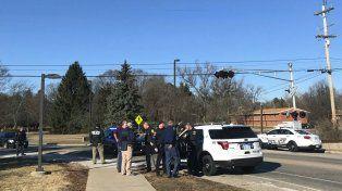 Otro tiroteo en EE.UU: Al menos dos muertos en la Universidad de Michigan