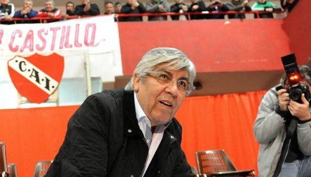 Reclamo millonario contra Independiente