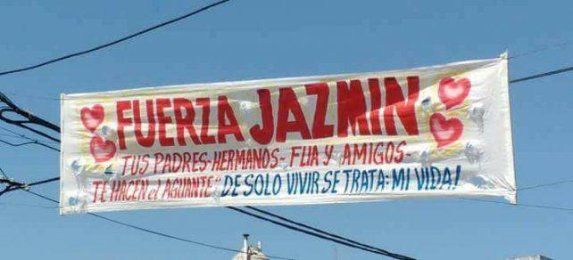 Murió Jazmín López que permanecía internada después de sufrir un accidente de tránsito