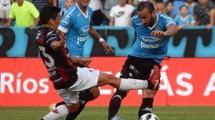 Patronato empató en Córdoba y ahora se viene River Plate en el Grella