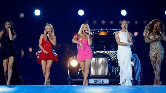 ¿Las Spice Girls cantarán en la boda de Meghan Markle y el príncipe Harry?