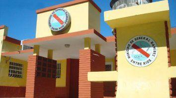 Sin distingos. El municipio de Ramírez es uno de los cuatro gobernados por Cambiemos que tomó deuda.