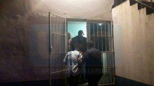 Detuvieron a un joven de 19 años por el crimen del adolescente asesinado de una puñalada