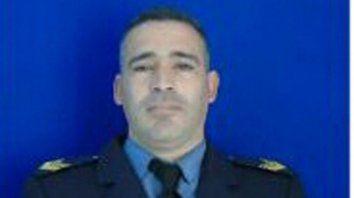 murio el policia baleado por cazadores furtivos en santa elena