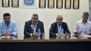 Patricio Loustau será el árbitro de la Supercopa Argentina
